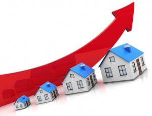 Property Price Higher