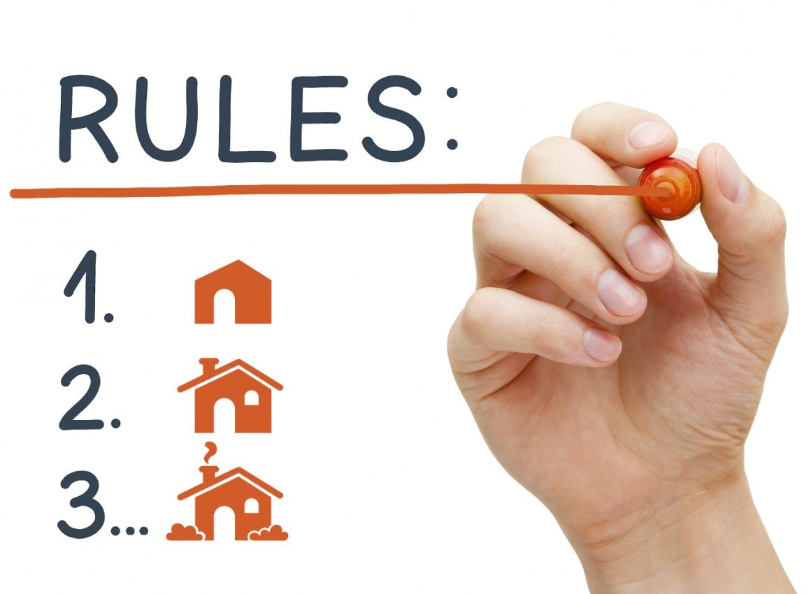 Rules Of Property Investment