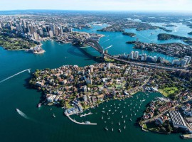 Sydney — is it spiralling or settling?