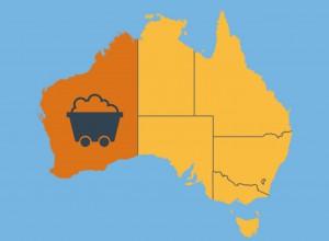 Western Australia Economy Mining Industry