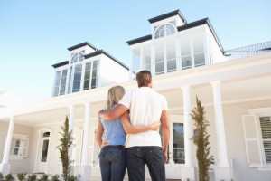 Getting Married, Buying A House