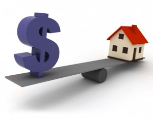 Market Value Of The House