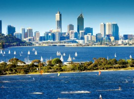 Minimising risk in the Perth property market