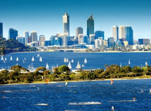Perth Property Update