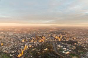 Suburbs Australia