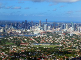 South-East Sydney to enjoy long-term capital growth