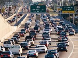 Transport & Infrastructure buckle under population growth