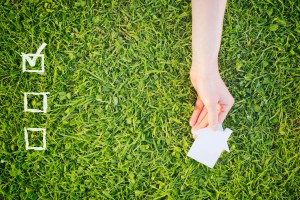 Blank Mortgage Check List