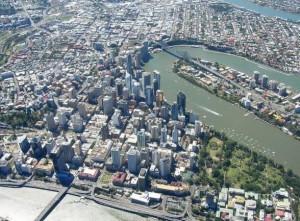 Spring Hill Brisbane