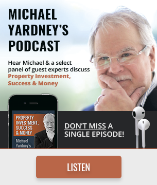 Michael Yardneys podcast