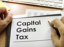 Ask the Tax Expert [video] — How can I avoid paying Capital Gains Tax?