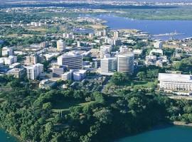 Property Market Value trends   Darwin