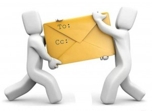 Email Cc