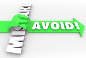 Avoid Mistakies