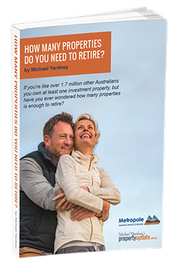 How Many Properties Do You Need To Retire?