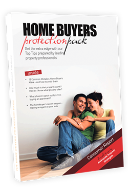 The Home Buyers Protection Pack