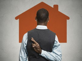 Watch out for these signs you're dealing with a property spruiker