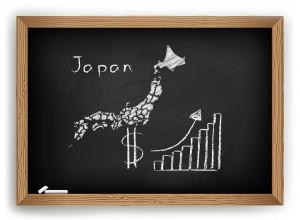 Oliver Japan Economy
