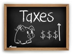 Oliver Tax
