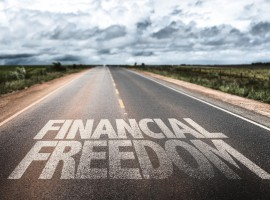 The 17 steps to financial freedom through property investment