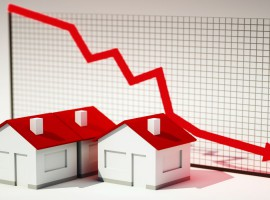 Why falling house prices do less to improve affordability than you might think