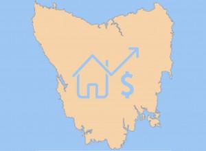 Tasmania House Price