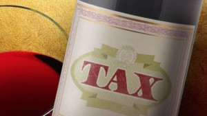 Alcohol Tax