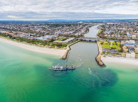 Could Regional Coastal Markets Be Experiencing A Slow Down In Value Growth?