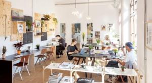 Blogfabrik Coworking Space Content Creative Workspace