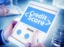 Do you know your credit score? If so you're in the minority