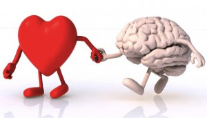 Mind Is Not The Heart