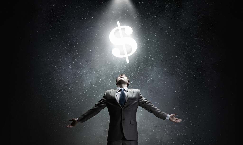 Money Power