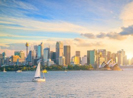 How Do Housing Values Across Our Other Capital Cities Compare To Sydney And Melbourne