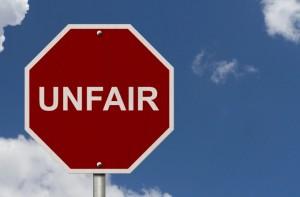 Unfair Fair