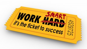 Work Smart Success