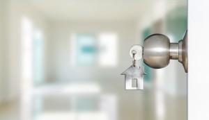 House key property