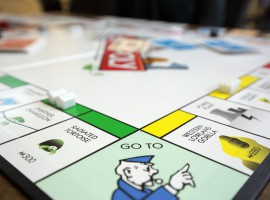 5 rules Monopoly can teach us to win as a Property Investor