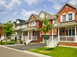 Why townhouses are the investment of the future and how to find the right one