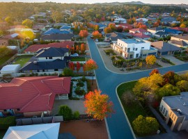 Can The Housing Market And The Broader Economy Cope With Higher Mortgage Rates?