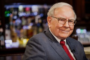 Optimist Issue Warren Buffett Shares Secrets Wealth