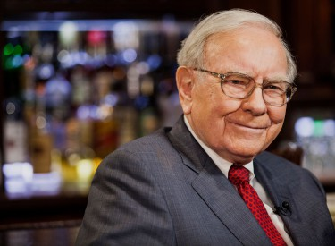 How I Hired Warren Buffett as My Property Mentor
