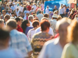 What would low population growth mean for Australia?