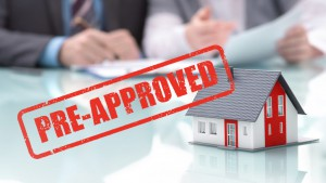 11pre Approved Home Loan