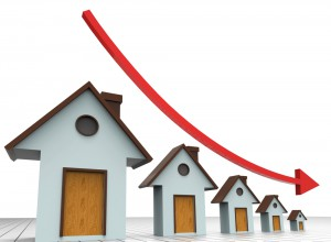 Houses Prices Down 28 05