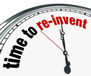 Time To Re Invent Clock