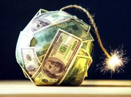Beware the 2020 debt bomb!
