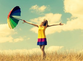 Five Activities That Lead to True Happiness