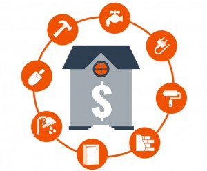 Finance Your Renovation Project