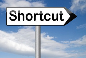 Shortcut Short Route Cut Dista 79586470 680x456