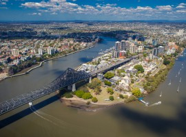 No one is selling in these Brisbane suburbs